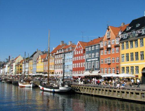KOPENHAGEN – BAJKOVITA PRESTONICA HLADNOG SEVERA: uputstvo za istraživačko tumaranje