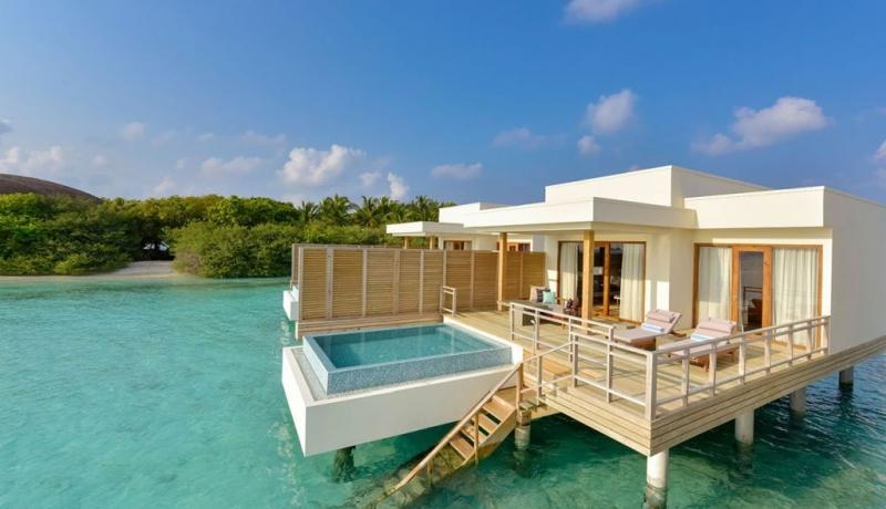 Maldivi egzoti ne destinacije putovanja po meri travel - Kuramathi wallpaper ...